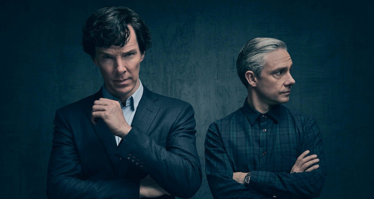 A proposito di Sherlock 1×01 – Uno studio in rosa