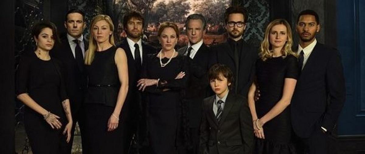 A proposito di American Gothic– 1×01 La famiglia Hawthorne