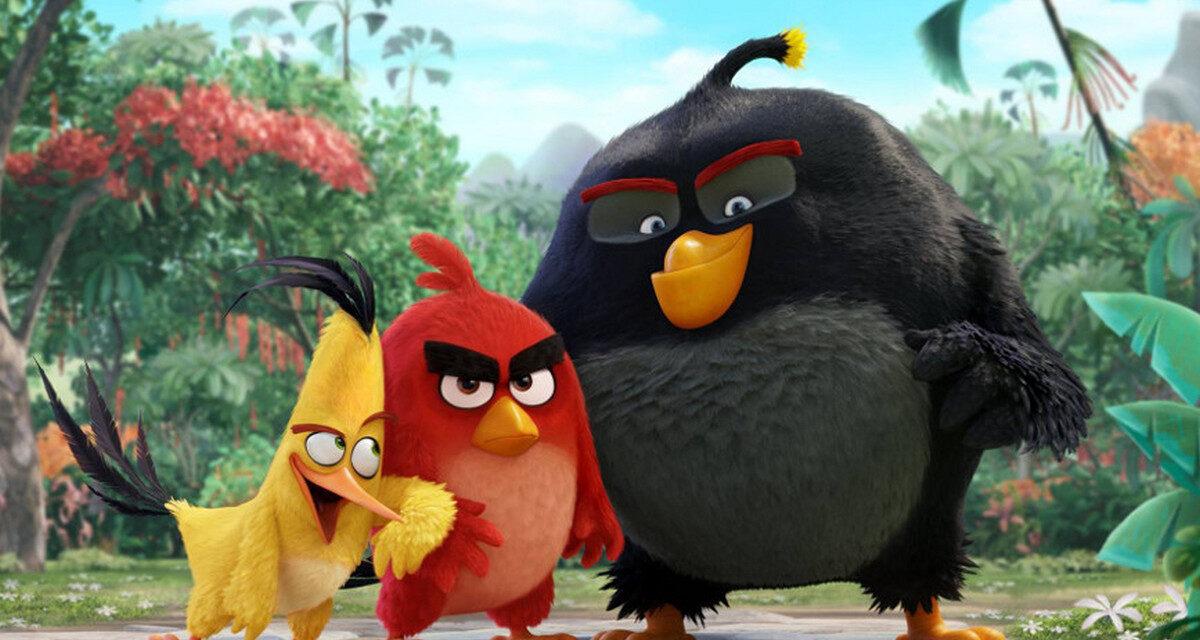A Proposito di Angry Birds – La Recensione