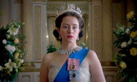 A Proposito di The Crown – Prima stagione: La Recensione