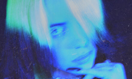 Billie Eilish: The World's A Little Blurry – Il Trailer del documentario