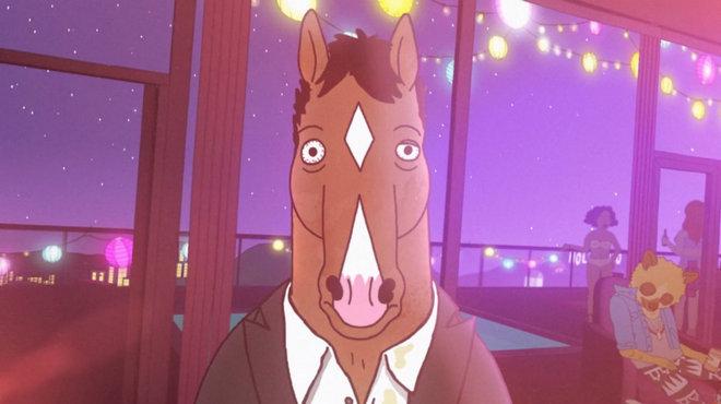 A proposito di BoJack Horseman – Prima stagione