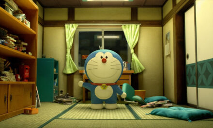 A Proposito di Doraemon – a me mi piacerebbe quel robot