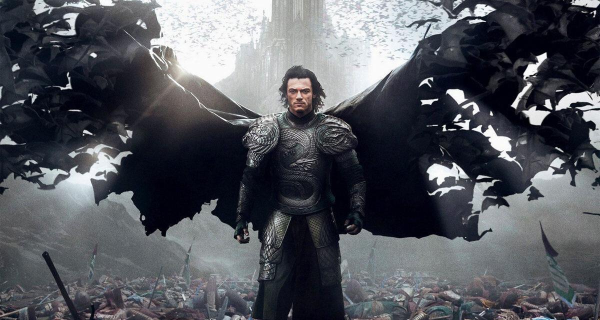 A Proposito di Dracula Untold – La Recensione