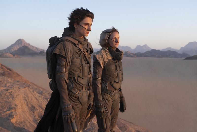 Dune – il trailer ufficiale italiano