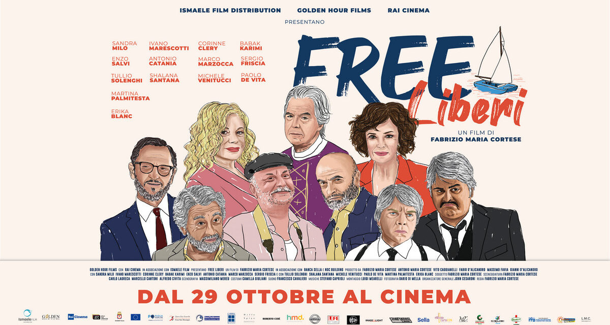 Free – il trailer e la trama del film