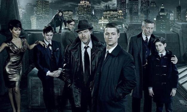 A Proposito di Gotham – Prima Stagione