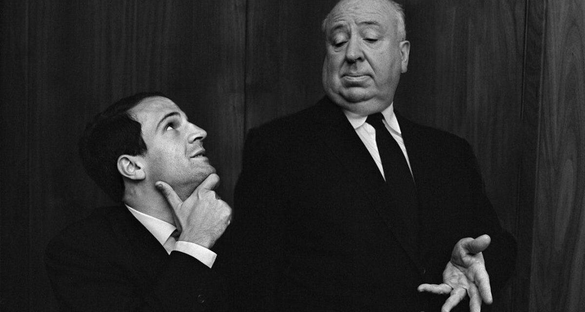 A Proposito di Hitchcock/Truffaut – La Recensione