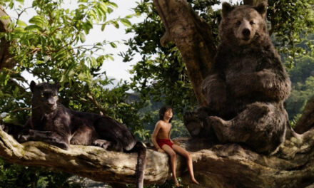 A Proposito de Il libro della giungla – La Recensione