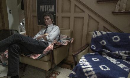 Il Processo ai Chicago 7 – il trailer e la trama del film Netflix