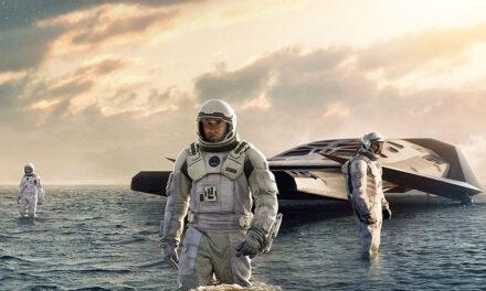 A Proposito di Interstellar – La Recensione