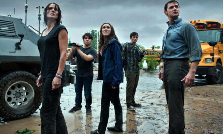 A Proposito di Into the Storm – La Recensione