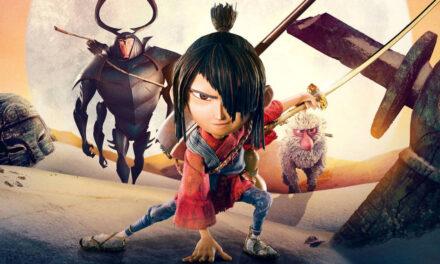 La recensione di Kubo e la Spada Magica: un'animazione lirica