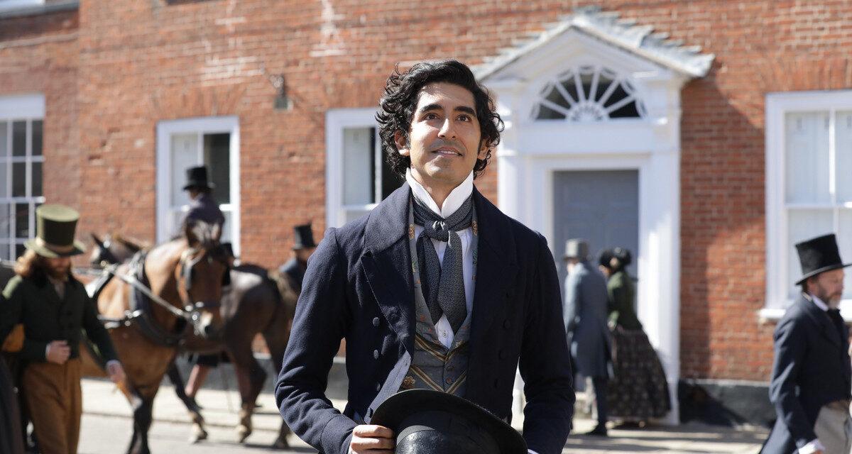 La vita straordinaria di David Copperfield – trama e data