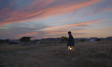 Nomadland- il trailer internazionale