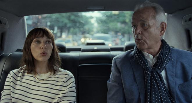 On The Rocks – il trailer della commedia