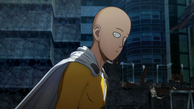 A Proposito di One Punch Man – Prima Stagione