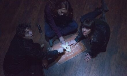 A Proposito di Ouija: un diabolico Jumanji mortale