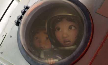 Over the Moon, Il fantastico mondo di Lunaria – Il Trailer del film d'animazione Netflix