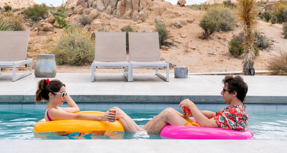 RomaFF15 – il trailer italiano di Palm Springs