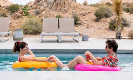 RomaFF15 – Palm Springs alla quindicesima edizione