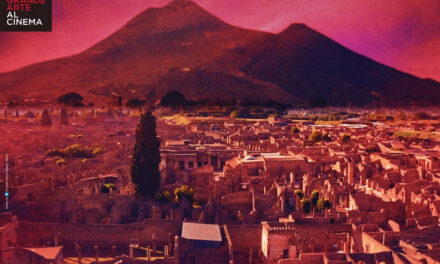 Pompei, Eros e Mito – il trailer del film evento