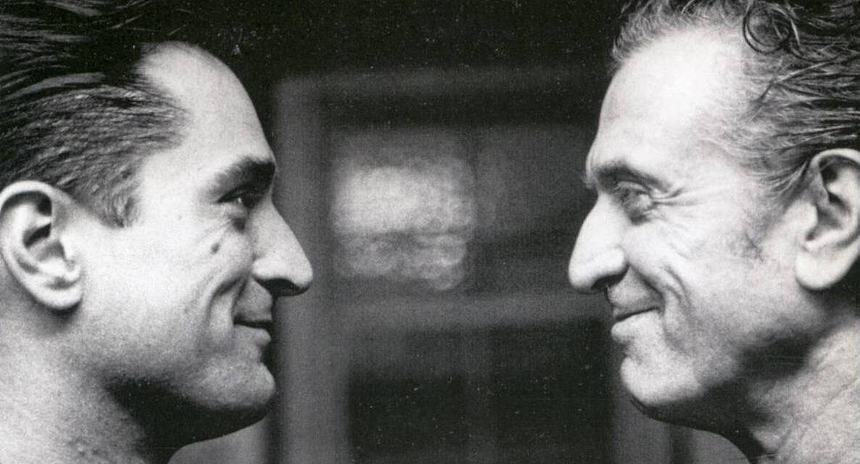 A Proposito di Remembering the artist Robert De Niro Sr – La Recensione