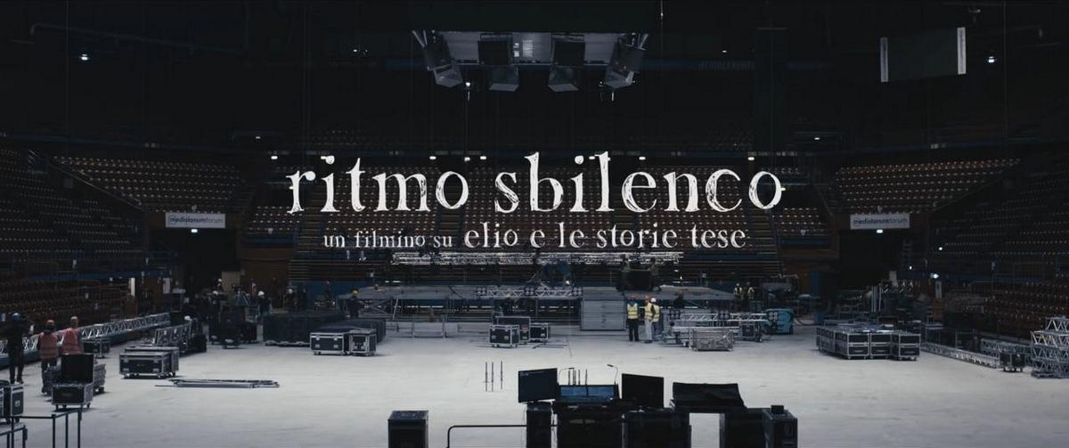 A Proposito di Ritmo Sbilenco – un filmino su Elio e Le Storie Tese