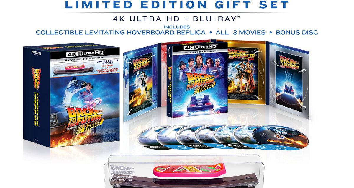 Universal Pictures – Gli HomeVideo di ottobre