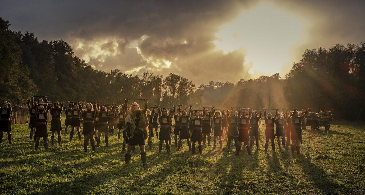 Romulus – I Trailer della serie e la Recensione dei primi episodi