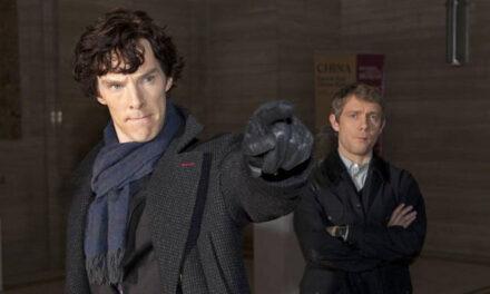 A proposito di Sherlock 1×02 – Il banchiere cieco
