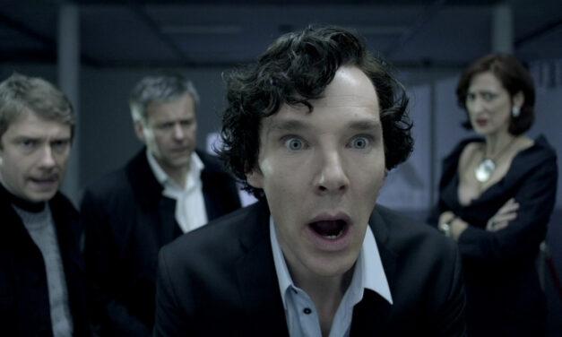 A proposito di Sherlock 1×03 – Il Grande Gioco