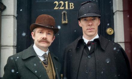 A Proposito di Sherlock – L'abominevole sposa