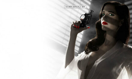 A Proposito di Sin City Una donna per cui uccidere – La Recensione