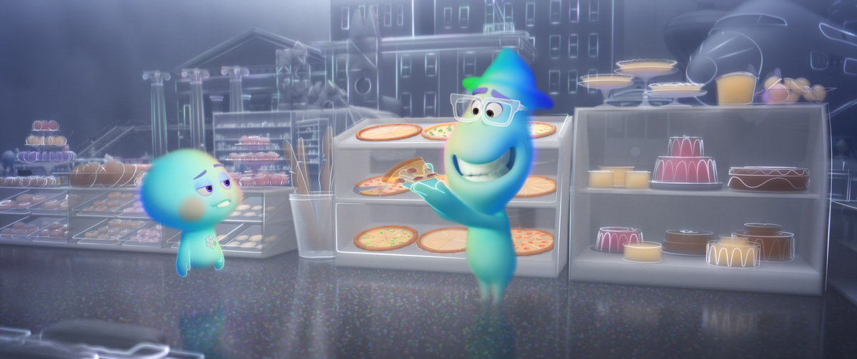 Festa del Cinema di Roma – Soul, il nuovo film Pixar, aprirà la quindicesima edizione