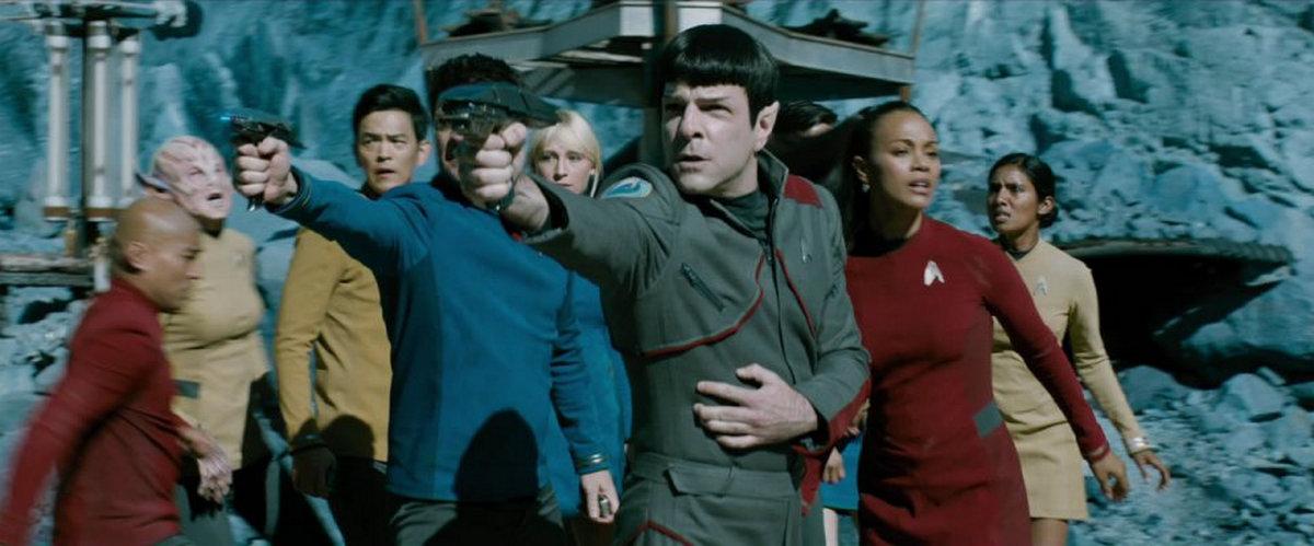 A Proposito di Star Trek Beyond – La Recensione