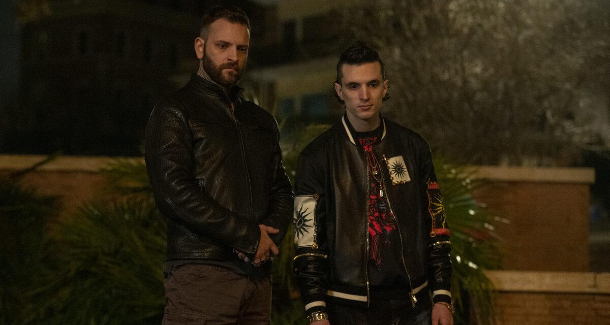 Suburra 3 – il Trailer della terza stagione