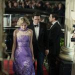 The Crown 4 – le prime immagini della quarta stagione