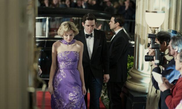 The Crown 4 – il Trailer della quarta stagione