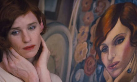 A Proposito di The Danish Girl – La Recensione