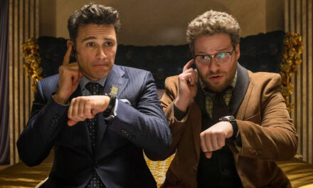A Proposito di The Interview – La Recensione