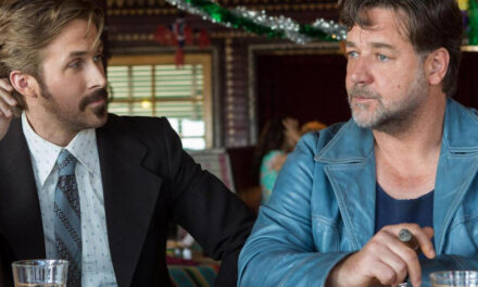 A Proposito di The Nice Guys – La Recensione