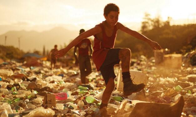 A Proposito di Trash – La Recensione