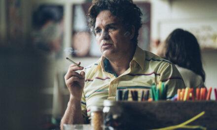 Un Volto, Due Destini – La miniserie HBO da domani su Sky