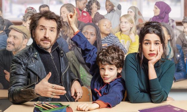 Una Classe per i Ribelli – trama e data della commedia francese