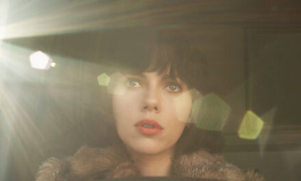 A Proposito di Under the Skin – La Recensione