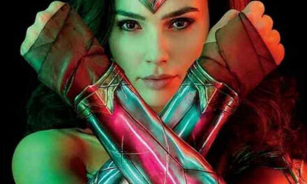 Wonder Woman 1984 – il trailer ufficiale italiano e la data d'uscita