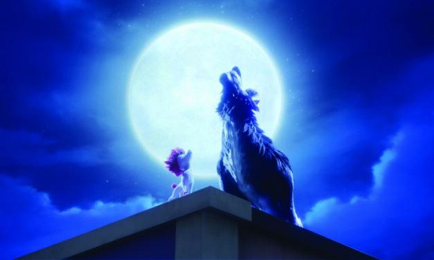 100% Lupo – Il Trailer in italiano del film d'animazione