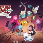 Adventure Time – torna con uno speciale di 4 episodi