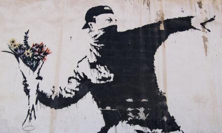 Banksy, L'Arte della Ribellione – il primo trailer italiano